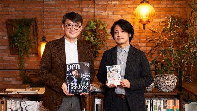 対談:生島淳×九龍ジョー 日本の伝統芸能にとって、2020年はどんな年だったのか? Pen Online