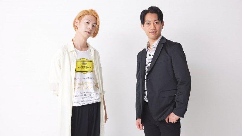 中村壱太郎(歌舞伎俳優)と水野蒼生(指揮者兼クラシカルDJ)が語らう、伝統と革新のあり方|Pen Online